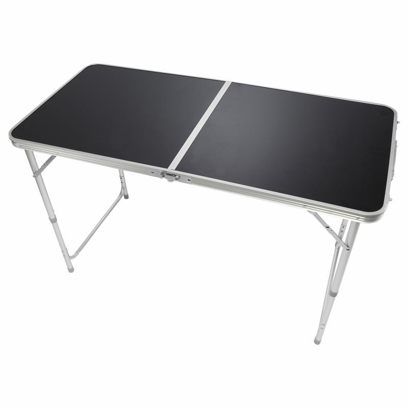Aluminium Tisch für Camping