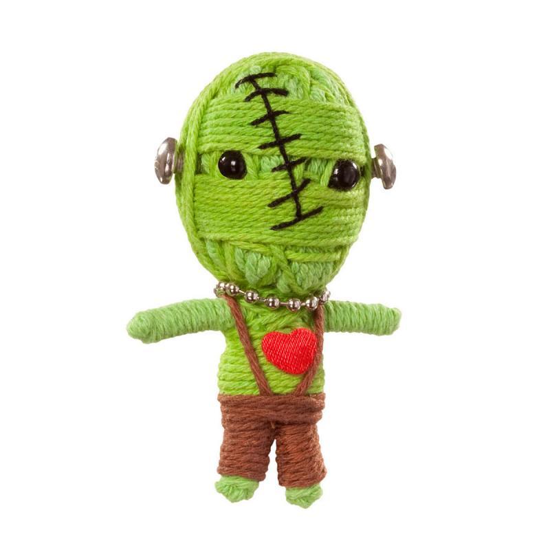 Voomates Frankenstein Voodoopuppe