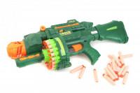 Softdart X-Strike Blaster Gewehr