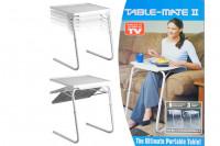 Table Mate II Klapptisch - Tablemate  verstellbar - Geheimshop.de