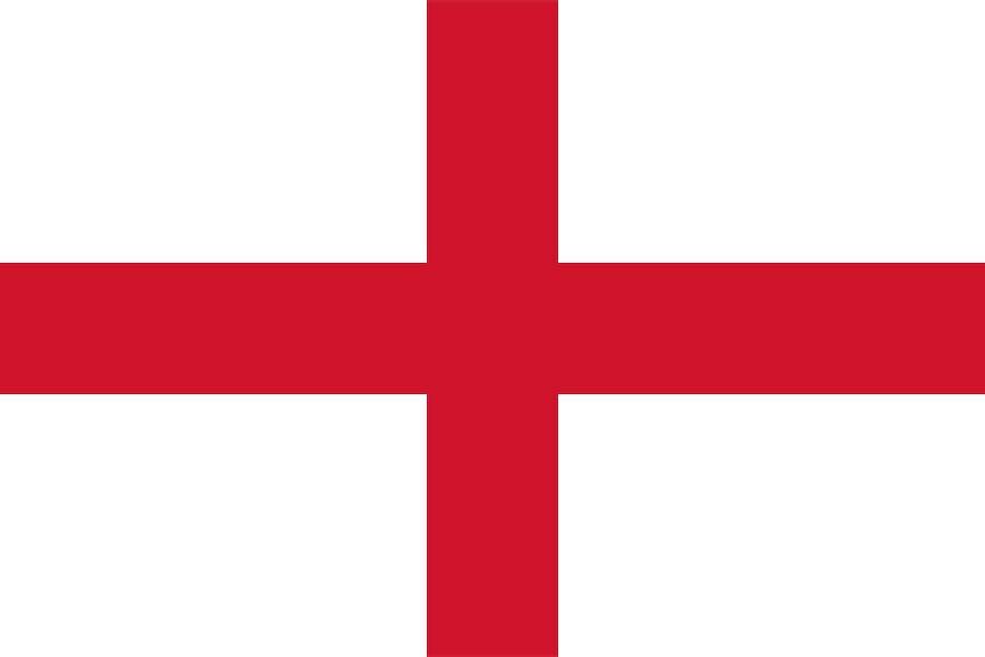 England Fahne 150x90 cm » Shop » 24h Versand » günstig kaufen!
