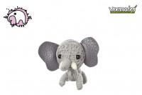Voodoo Puppe - Voodoopuppe zum Sammeln - Elephant