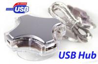 Design USB-Hub » 24h Blitzversand » günstig kaufen!