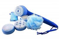 Massagebürste Wellness Bürste Spin Spa » günstig online kaufen!