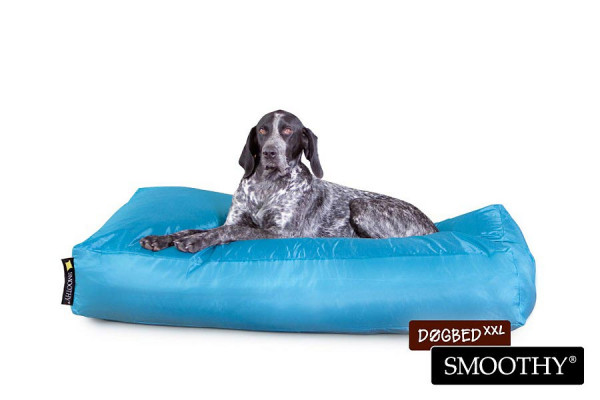 Smoothy Hundebett Dogbed Classic XXL in Blau