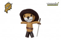 Voodoo Puppe Ninja Tomcat Gestiefelter Kater » Voomates Doll günstig kaufen!