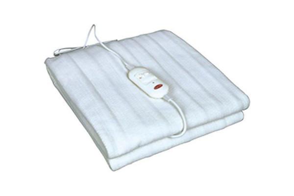 Heizdecke: elektrisches Wärmeunterbett » günstig online kaufen!