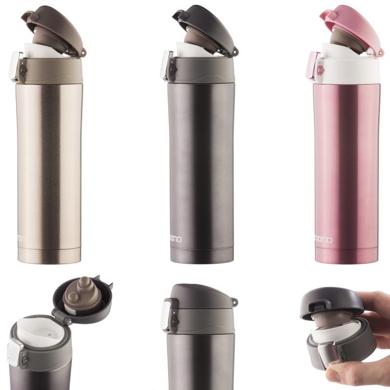 Vakuum Thermosbecher von Dimono