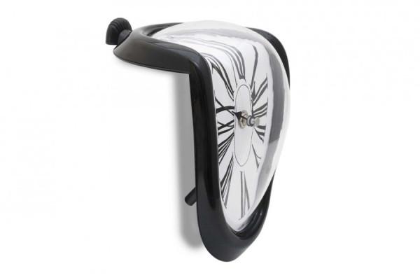 Schmelzende Uhr Zerfließende Melting Clock