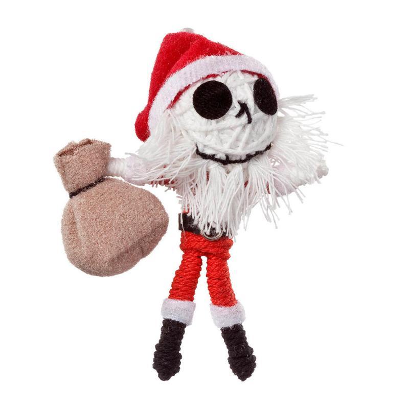 Voomates Strange Santa Voodoopuppe