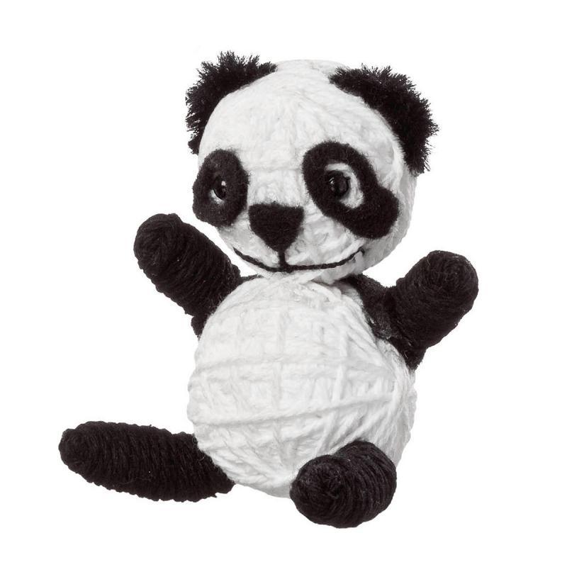 Voomates Great Panda Voodoopuppe