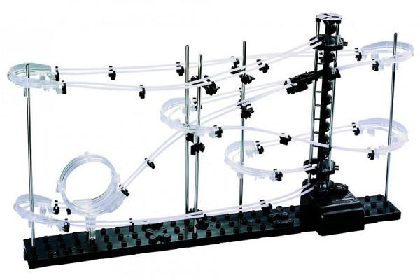 SpaceRail Kugelbahn Level 1 mit 5 Meter