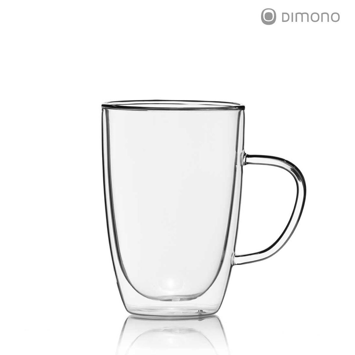 Teetassen Glas doppelwandige tasse thermo teetasse kaffeetasse
