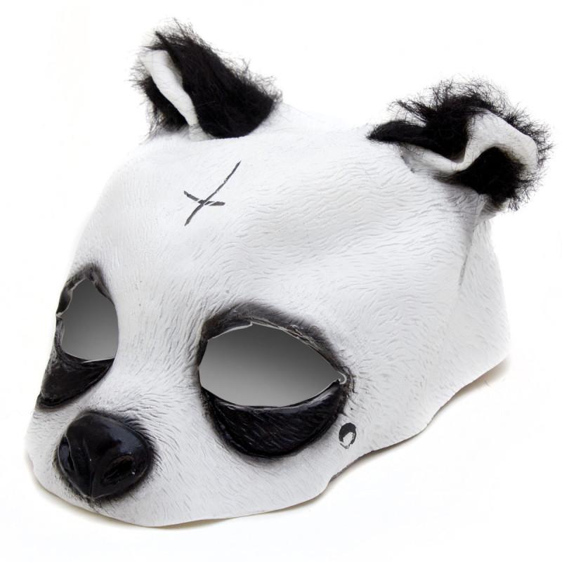 Cro Panda Maske