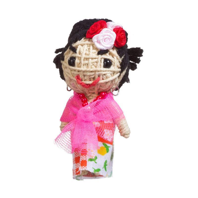 Voomates Frida Voodoopuppe