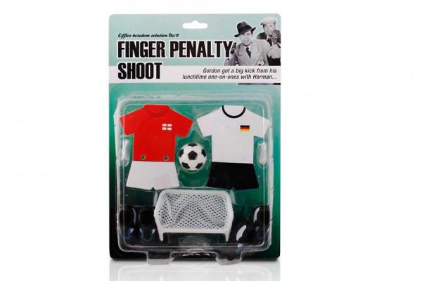 Finger Fußball Set Mini Penalty Shootout Deutschland vs England
