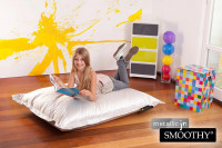 Silberner Sitzsack für Kids » Shop » 24h » günstig kaufen!