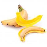 Bananenbox - Bananendose aus Kunststoff - Geheimshop.de