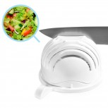 Salad Maker - 60 Sekunden Salatschneider Salat & Gemüse Schneider