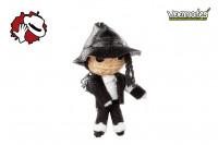Voodoo Puppe Lost Artist Verlorener Künstler Voomates Doll