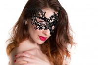 Augenmaske - venezianische Gesichtsmaske - Geheimshop.de