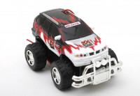 Mini RC Hummer: Micro Car Monster Truck Minicar Maßstab 1:64