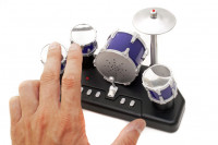 Fingerdrums Mini Finger Schlagzeug