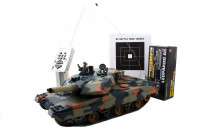 Ferngesteuerter R/C Panzer Leopard II A5 Modellbau Tank