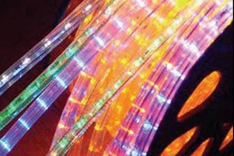 LED-Lichtschlauch 20 Meter