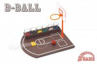 Trinkspiel Basketball Partyspiel Saufspiel