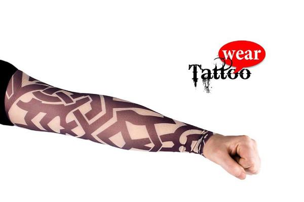 Tattoo Ärmel Tattoo Skin Sleeves11 Classic Tribal