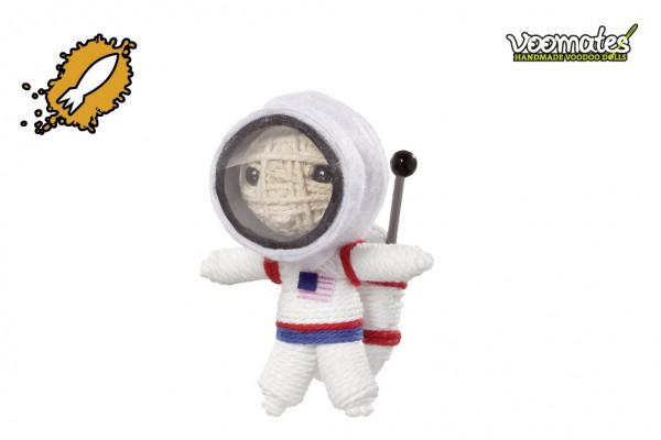 Voodoo Puppe - Voodoopuppe zum Sammeln - Man on the Moon
