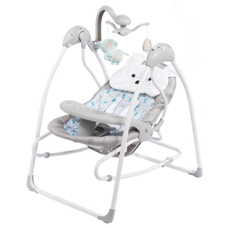 Babyschaukel Deluxe von all kids united