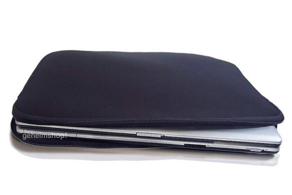 Laptophülle Neopren für Notebooks 15,4'-Zoll