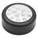 LED Nachtlicht - Nachtlampe m. Bewegungsmelder - Geheimshop.de