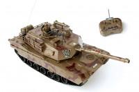 Ferngesteuerter RC Panzer: Leopard, Modellbau 1:10 Modellbau