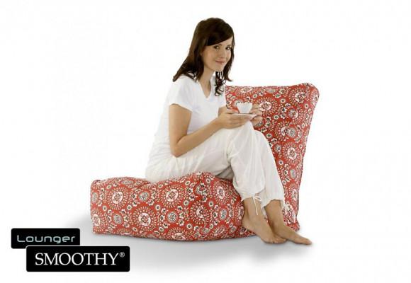Smoothy Sitzsack Lounge Chair von Smoothy Oriental