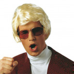 Perücke - Elton John Heino Perücke Britpop - Geheimshop.de