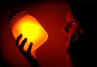 Sun Jar: Solarleuchte im Einmachglas