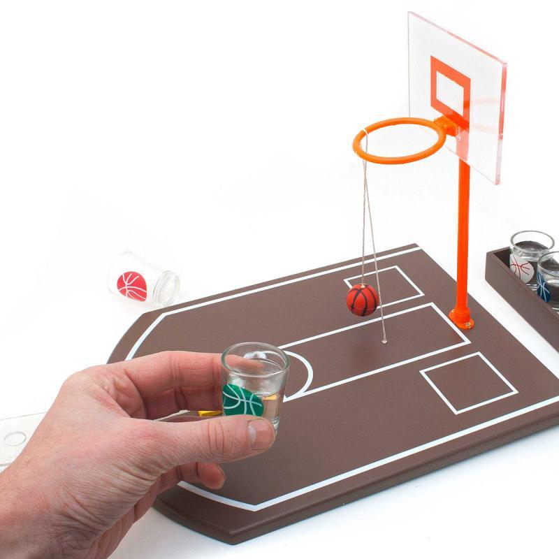 Basketball Saufspiel