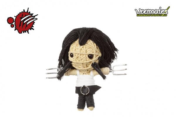 Voodoo Puppe Claw Man Klauen-Mann Voomates Doll