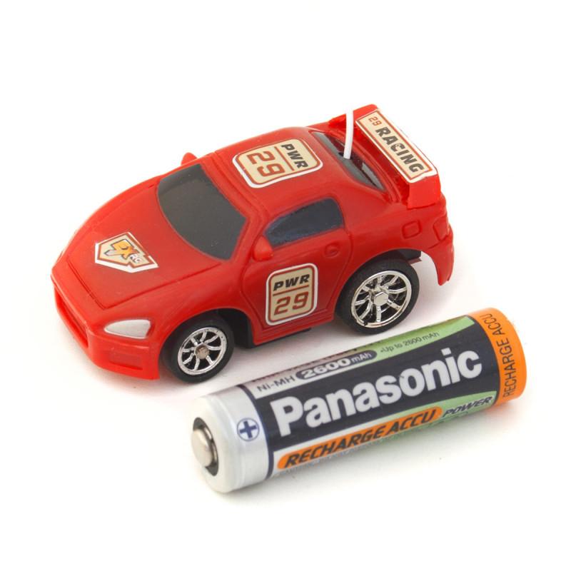Funkferngesteuertes Micro Z Minicar