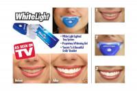 Zahnweiß Zahnbleaching Bleaching - Ionic White Light
