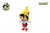 Voodoo Puppe Pinocchio Voomates Doll