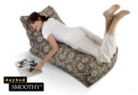 Smoothy Sitzsack Lounge Daybed Oriental