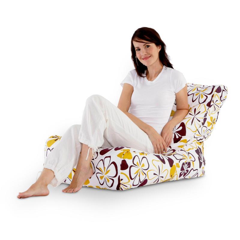 Sitzsack Lounge Chair Hawaii