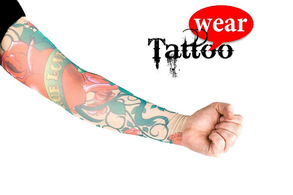 Tattoo Ärmel Tattoo Skin Sleeves30 True Love Heart