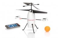 Fernsteuerbare iOS Drone » iStrike Shuttle Helikopter für iPhone