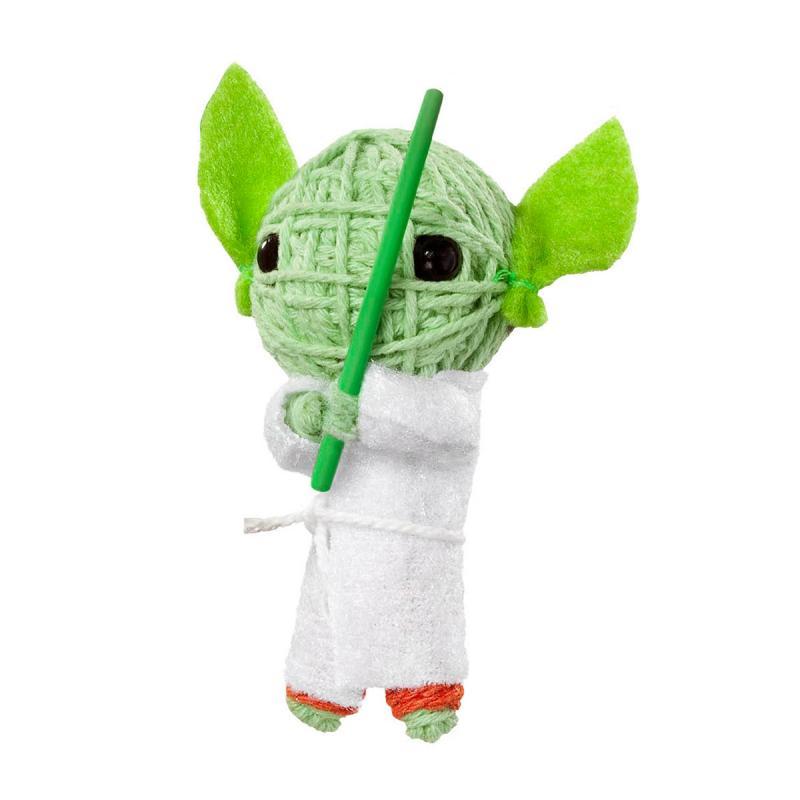 Voomates Green Goblin Master Voodoopuppe