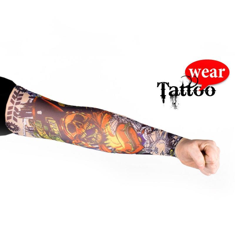 Tattooärmel